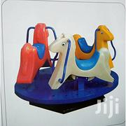 Plastic Merry Go Round Toy | Toys for sale in Lagos State, Lagos Island