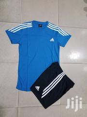 Original Female Adidas Plain Jersey Now Available | Clothing for sale in Lagos State, Lagos Mainland