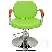 Styling Barbing Chair | Salon Equipment for sale in Lagos State, Lagos Mainland