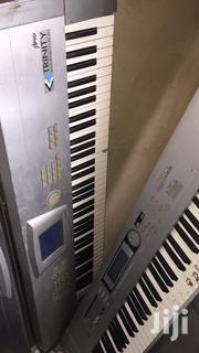 Korg Trinity With Triton Le | Musical Instruments & Gear for sale in Lagos State, Mushin