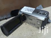 JVC Camcorder With 30gb Inbuilt for Recording | Photo & Video Cameras for sale in Edo State, Ikpoba-Okha