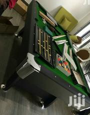 New Complete Accessories Snooker Board | Sports Equipment for sale in Abuja (FCT) State, Garki 1