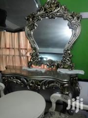 Executive Royal Console Mirror Set | Home Accessories for sale in Lagos State, Ojo