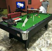 Complete Accessories American Fitness Snooker Table | Sports Equipment for sale in Abuja (FCT) State, Garki 1