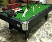 Complete Accessories American Fitness Snooker Table | Sports Equipment for sale in Abuja (FCT) State, Utako