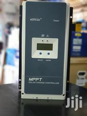 80A Epever MPPT Charge Controller | Solar Energy for sale in Abuja (FCT) State, Jabi