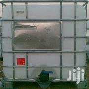 Tank For Storage Of Diesel Or Water   Plumbing & Water Supply for sale in Lagos State, Agege