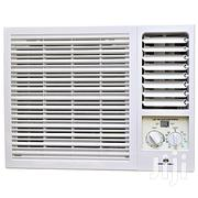 White Gold Window Air Conditioner 1.5hp | Home Appliances for sale in Lagos State, Ojo
