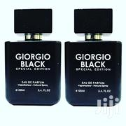 Giorgio Black Perfume | Fragrance for sale in Lagos State, Ajah