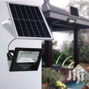 Led Flood Soler Street Light With Remote Control | Solar Energy for sale in Lagos State, Lekki Phase 2