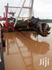"""Leader Dredger 22""""/20"""" Cuter Suction 