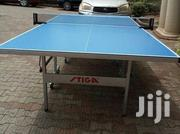 Water Proof Outdoor Table Tennis Board | Sports Equipment for sale in Akwa Ibom State, Uyo