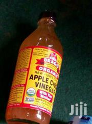 Apple Cider Vinegar(Bragg) | Vitamins & Supplements for sale in Lagos State, Lagos Mainland