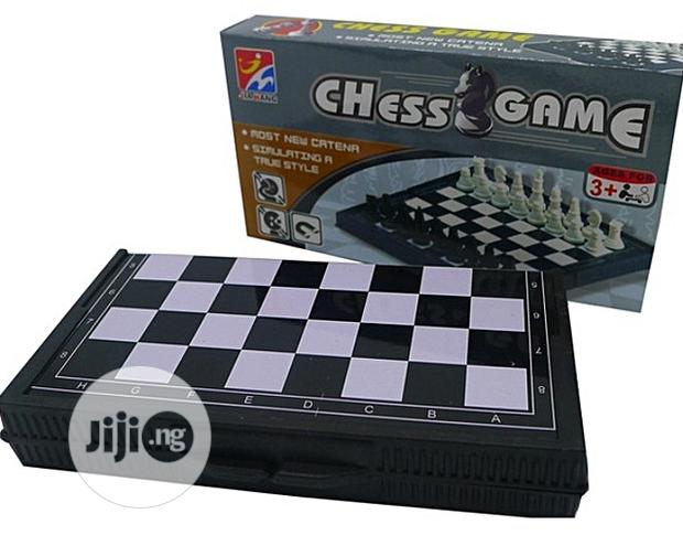 Archive: Children Chess Game
