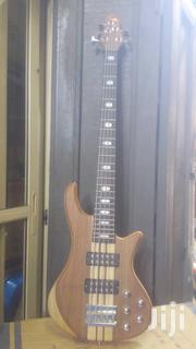 Fender 5 String Bass Guitar | Musical Instruments & Gear for sale in Lagos State, Ojo