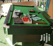 Complete Accessories Snooker Board | Sports Equipment for sale in Abuja (FCT) State, Garki 1