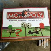 Original Monopoly Game | Sports Equipment for sale in Abuja (FCT) State, Garki 1