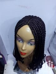 Loosed Braids Short Wig | Hair Beauty for sale in Lagos State, Lagos Island