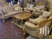 Quality Royal Sofa Chair | Furniture for sale in Lagos State, Victoria Island