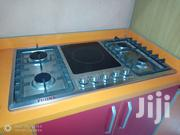 High Quality Phiima Hob Gas Cooker Four Gas Automatic And Hot Plate | Kitchen Appliances for sale in Lagos State, Lagos Mainland
