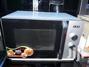 Akai Microwave 32 Litre | Kitchen Appliances for sale in Lagos State, Ojo