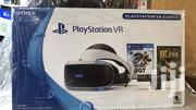 Playstation 4 VR 2 | Accessories for Mobile Phones & Tablets for sale in Lagos State, Ikeja