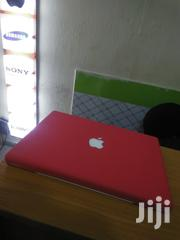Laptop Apple MacBook 2GB Intel Core 2 Duo HDD 160GB | Laptops & Computers for sale in Abuja (FCT) State, Wuse II