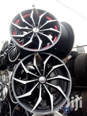 Call Me For Your Motor Rim And Tire   Vehicle Parts & Accessories for sale in Lagos State, Mushin