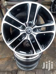 Call For Your Lexus Rim And Tire   Vehicle Parts & Accessories for sale in Lagos State, Mushin