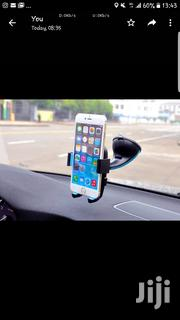 Automatic Car Phone And GPS Holder   Vehicle Parts & Accessories for sale in Lagos State, Ikorodu