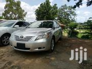 Toyota Camry 2007 Silver | Cars for sale in Abuja (FCT) State, Galadimawa