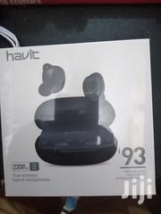 HAVIT I93 TWS Truly Wireless Earbuds | Headphones for sale in Lagos State, Ikeja