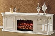 Imported Fire Flame Plasma Shelves | Furniture for sale in Lagos State, Ojo