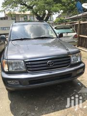 Toyota Land Cruiser 4x4 2005 Gray | Cars for sale in Lagos State, Amuwo-Odofin