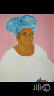 Beautiful Portrait Paintings | Arts & Crafts for sale in Lagos State, Ifako-Ijaiye