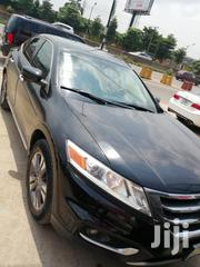 Honda Accord CrossTour 2012 EX-L Black | Cars for sale in Lagos State, Lekki Phase 2