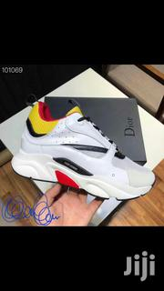 Christain Dior Sneakers | Shoes for sale in Lagos State, Ojo