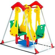 Playground Children Double Swing Set | Toys for sale in Lagos State, Lagos Island
