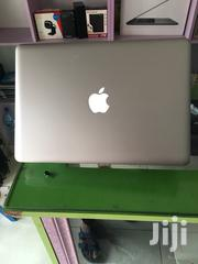 Laptop Apple MacBook Pro 4GB Intel Core i5 HDD 500GB   Laptops & Computers for sale in Abuja (FCT) State, Wuse 2