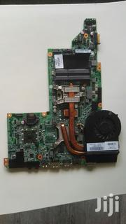 Motherboard For HP Pavilion DV7-4000 Series + AMD Processor + CPU Fan | Computer Hardware for sale in Lagos State, Alimosho