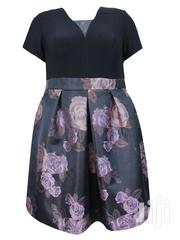 Plus Size Midi Dress | Clothing for sale in Lagos State, Lagos Mainland