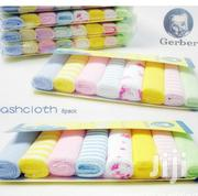 Gerber Face Towela | Baby & Child Care for sale in Rivers State, Port-Harcourt