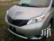 Toyota Sienna 2011 Gray   Cars for sale in Lagos State, Surulere