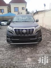 Toyota Land Cruiser Prado 2011 Black | Cars for sale in Lagos State, Alimosho