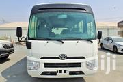 New Toyota Coaster 2019 White | Buses & Microbuses for sale in Lagos State, Lekki Phase 1