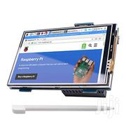 "Raspberry Pi 3.5"" TFT Toucscreen 