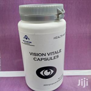 Norland Vision Vitale for Treatment of Eye Infections, Cataracts, Etc