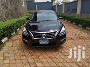 Nissan Altima 2015 Black | Cars for sale in Lagos State, Ikeja