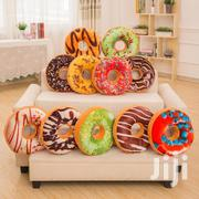 Donut Throw Pillow | Home Accessories for sale in Lagos State, Lekki Phase 2