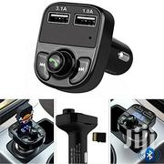 Car X8 Bluetooth | Vehicle Parts & Accessories for sale in Lagos State, Ikeja